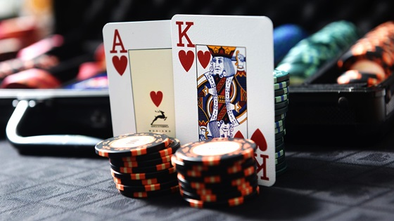 Mantab Bermain Bandar Poker Terpercaya
