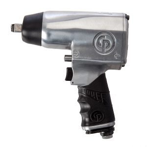 How an Air Impact Wrench Works?