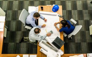 How Architecture Firms can Improve Their SEO Position