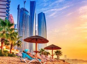 Top Excursions of Dubai