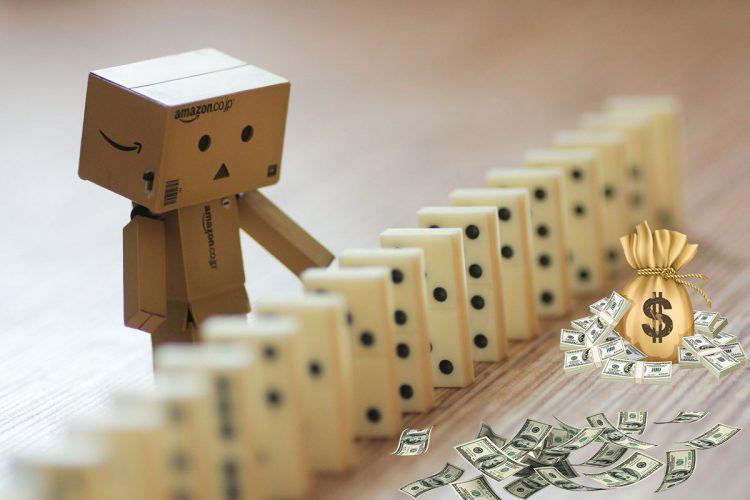 Cara Buat Domino QQ Online Jadi Mesin Uang