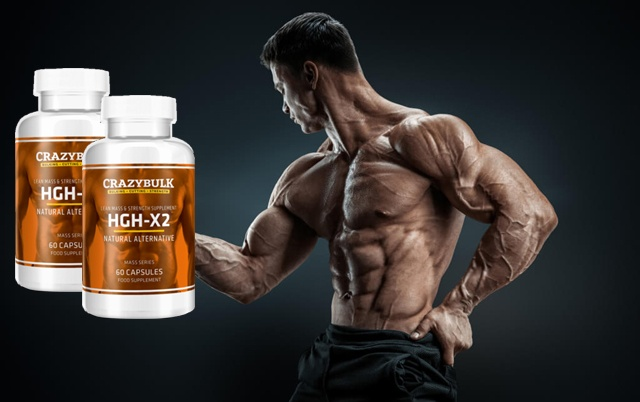 strongest hgh supplement