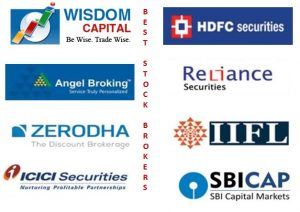 discount brokerage firm in India