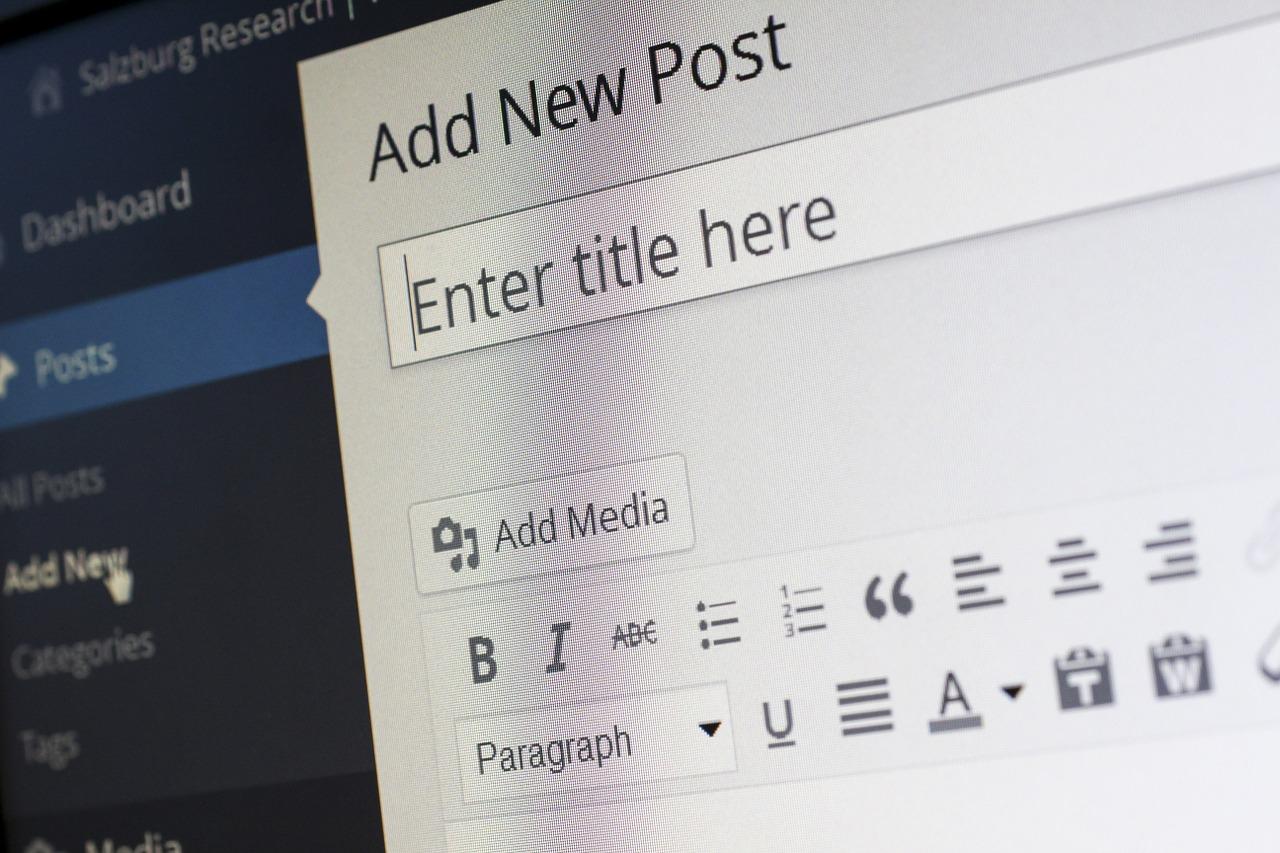 SEO Optimize WordPress Theme