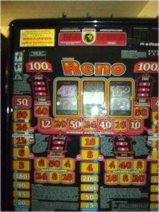 Reno Automat