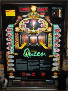 Queen Spielautomat