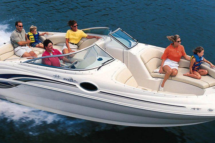 A Boat Rental Service