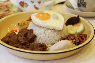 Masakan Kuliner Legendaris Indonesia dari Sulawesi Selatan