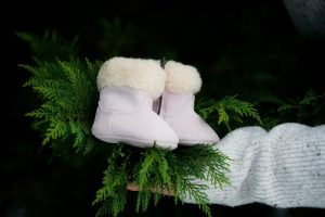 Top Categories of Foot Wear Meant for Baby Girls