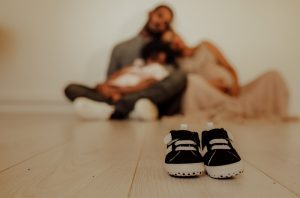 Pump Shoes for Baby Girls and Its Best Benefits