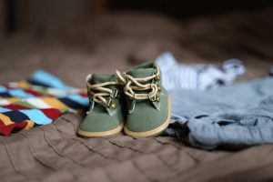 Buyers Guide To Baby Shoes