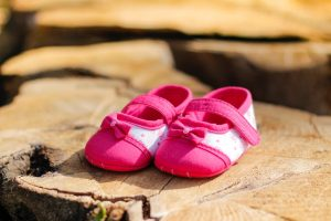 How to Buy Baby Pump Shoes