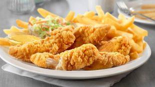 Best Restaurants In Denver: Hamburger Mary's Bar & Grille