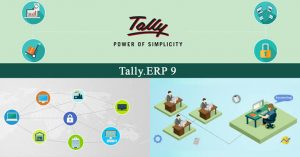 Creating Ledger in Tally