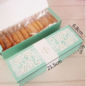 Alluring Cookie Boxes