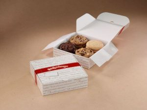 Rigid Cookie Boxes
