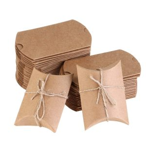 Cost-effective Packaging