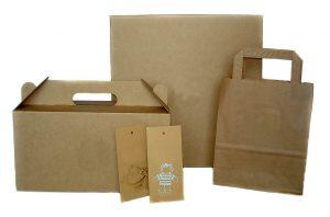Multifunctional-packaging