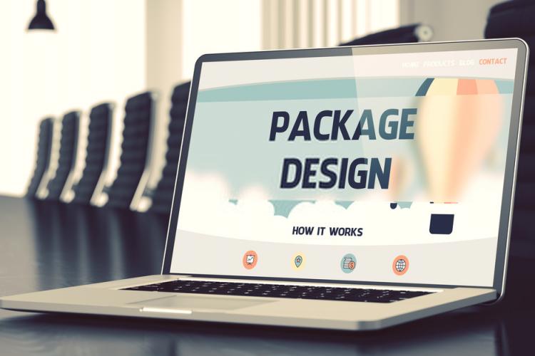 packaging designing