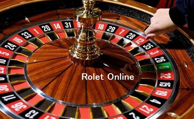 Situs Judi Roulette Online