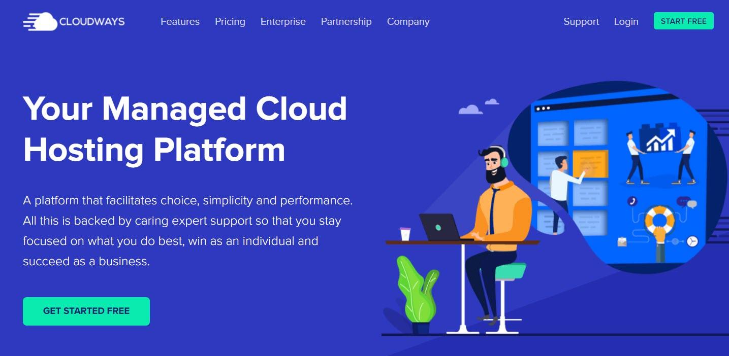 Cloudways Promo Codes