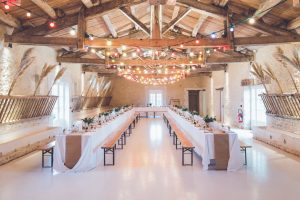 Things to Consider When Choosing an Event Venue