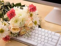 Express Feelings with Flowers