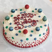 Send Birthday Cakes to Your Loved Ones