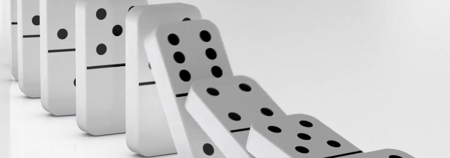 Domino New Card