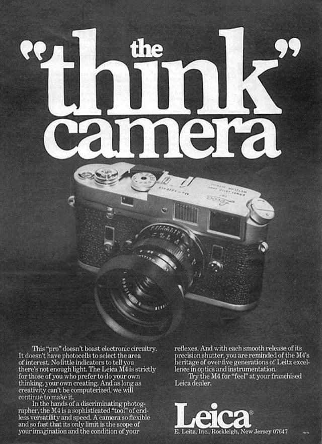 Think Camera