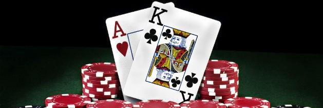 Kartu QQ Poker