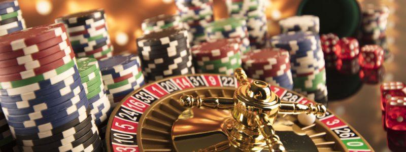 Mainkan Judi Slot Rolet Seru Di Agen  Casino Online