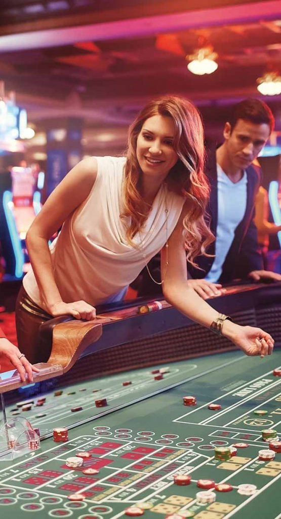 Peminat Judi Casino