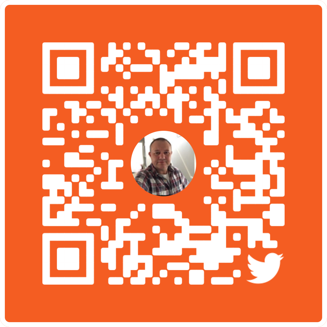 Scan tag or click to follow