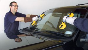 A Guide to Windshield Repair and Replacement