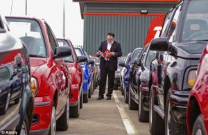 Buying Used Cars: Important Things to Know