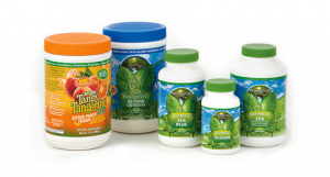 All About Youngevity Products