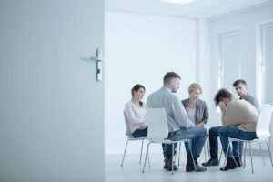 Choosing The Right Rehab Center