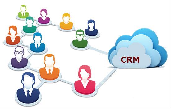 CRM help