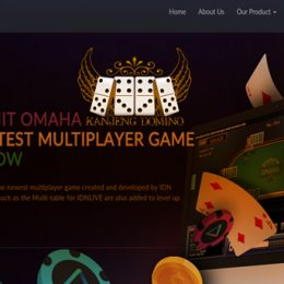 Pilihan Situs Judi Poker Terpercaya dan Terbaik dengan Server IDNPlay