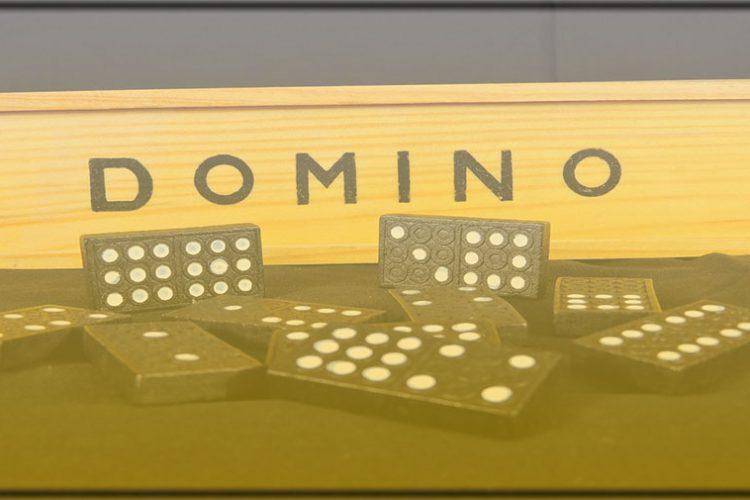 Peroleh Kemenangan Berbarengan Agen Judi Domino Online Terpercaya