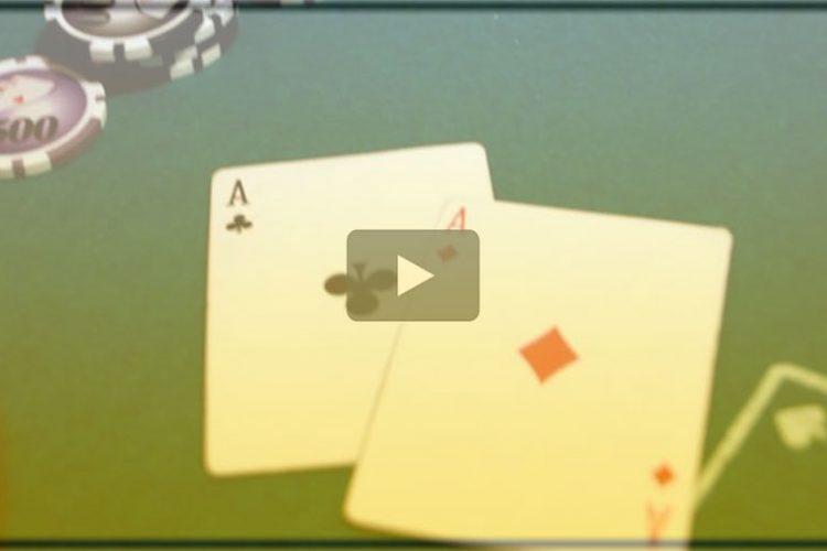 Peraturan Kartu dalam Poker Online Terbaik