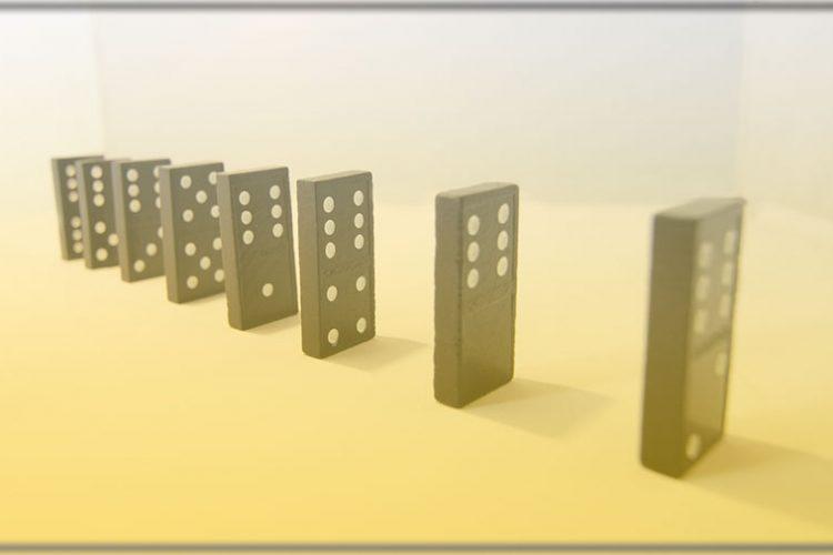 Main Permainan Domino Qiu dengan Benar
