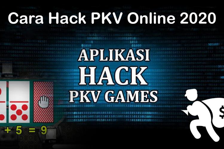 Cara Hack PKV Online 2020