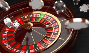 Menang di Main Roulette Online dengan Rumus Statistik