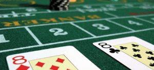 Pengertian dan Aturan Dalam Game Kartu Baccarat