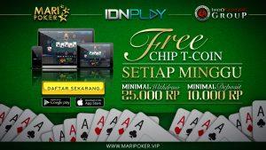 Agen Situs Website Game Judi Poker Online Terbaik dan Terpercaya