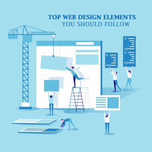 How basic elements of website design can help you grow your business? – UAE Business News