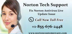 Norton Tech Support