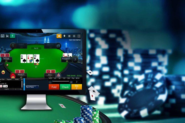 Ini Dia Cara Mudah Membuat Akun Situs Judi Poker Online